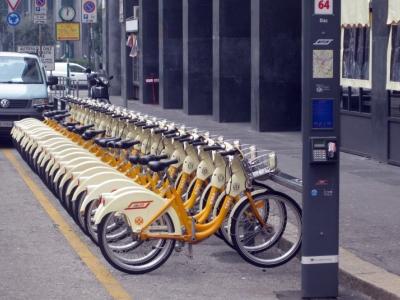 Dieci anni di pedalate gratis