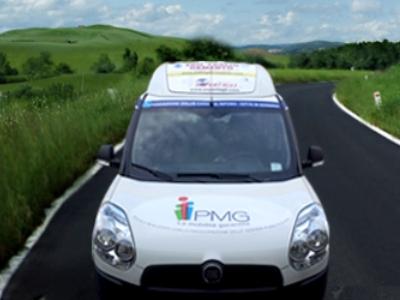 mobilità garantita bologna