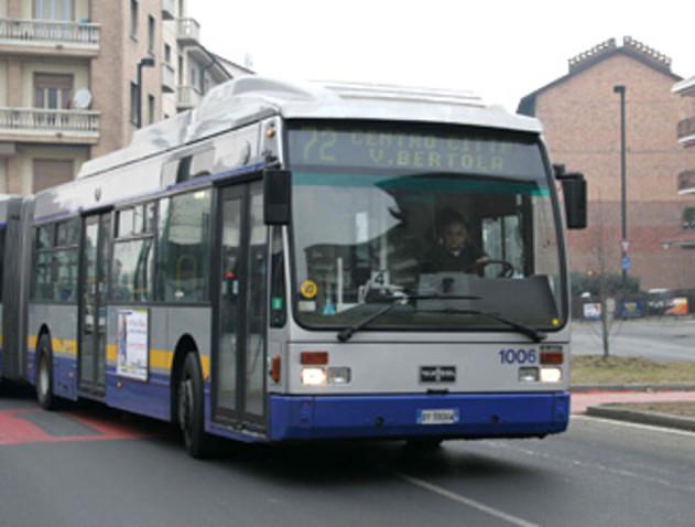 linea 72 torino