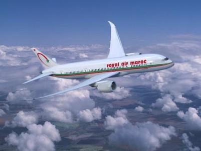 Royal Air Maroc, 787-8