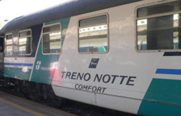 Mobility press treni - Trenitalia vagone letto ...