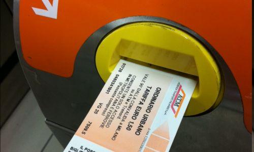 biglietti atm