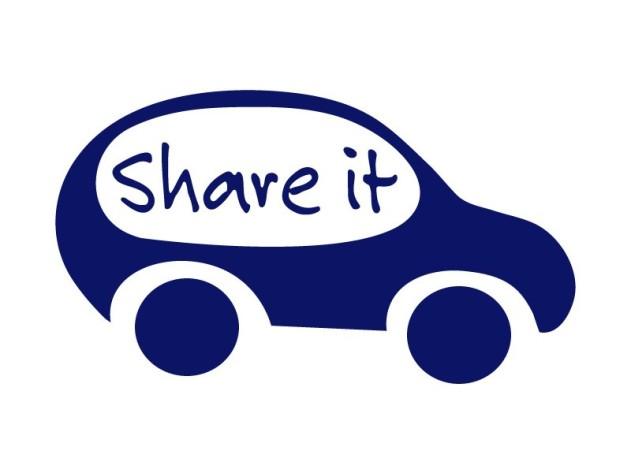 Car Sharing boom: +400%