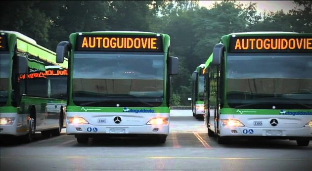 bus autoguidovie