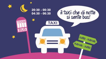 Col Taxi