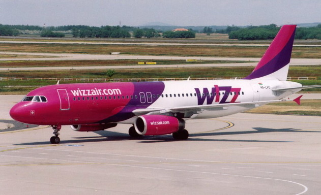 Mobility Press Wizz Air Il Nuovo Volo Napoli Sofia Parte Domenica