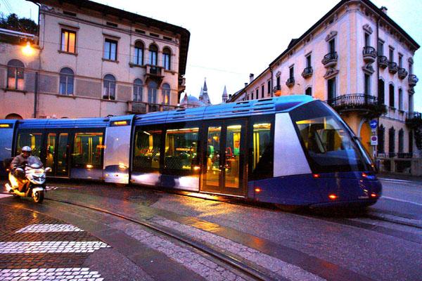 Si fa presto a dire viabilità: l'analisi di Amedeo Levorato, che sul trasporto pubblico a Padova una esperienzulla ce l'ha