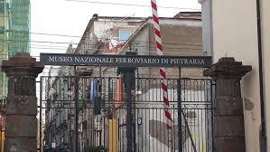 Barchetta Club Italia pietrarsa