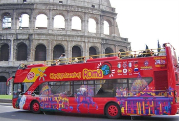 CitySightseeing Italy