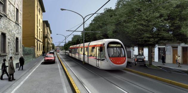 Mobility Press Spostarsi A Firenze