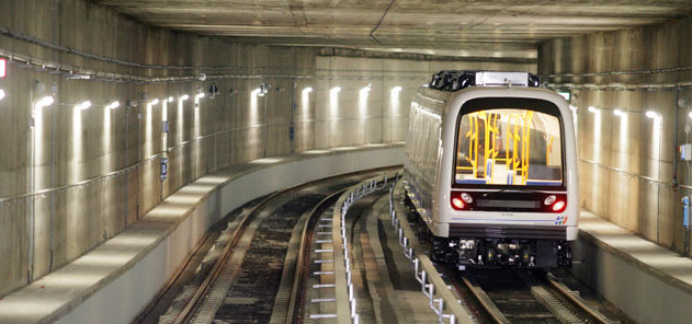 metro brescia
