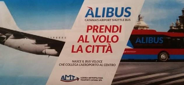alibus catania biglietto - photo#5