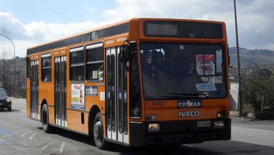 bus potenza