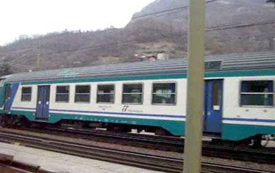 Napoli Campi Flegrei – Salerno