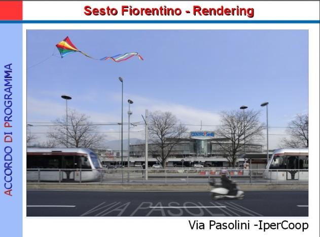 Mobility press tramvia di firenze fattibile prolungamento verso campi sesto e bagno a ripoli - Bagno di ripoli firenze ...