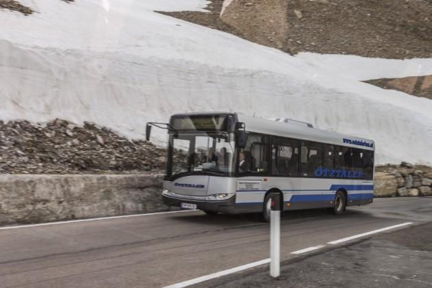 bus trasfrontaliero