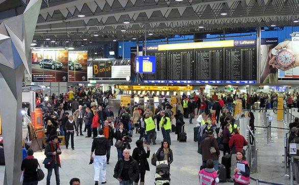 Aeroporto Bergamo : Mobility press sacbo ottiene la certificazione per