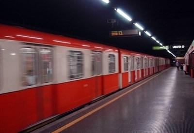 stazione m1 milano