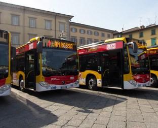 Mobility Press | Prato: deviazione del percorso della Lam ...