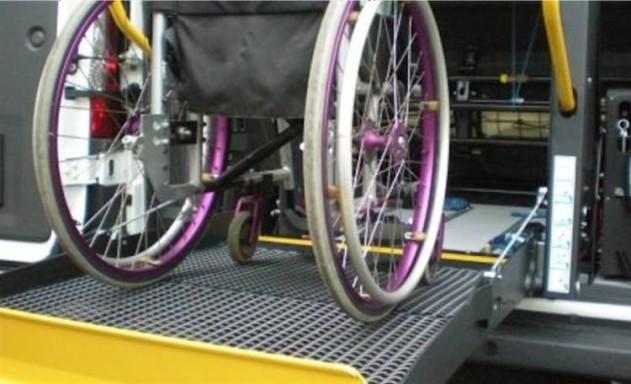 studenti disabili roma