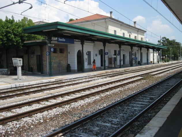 stazione sacile
