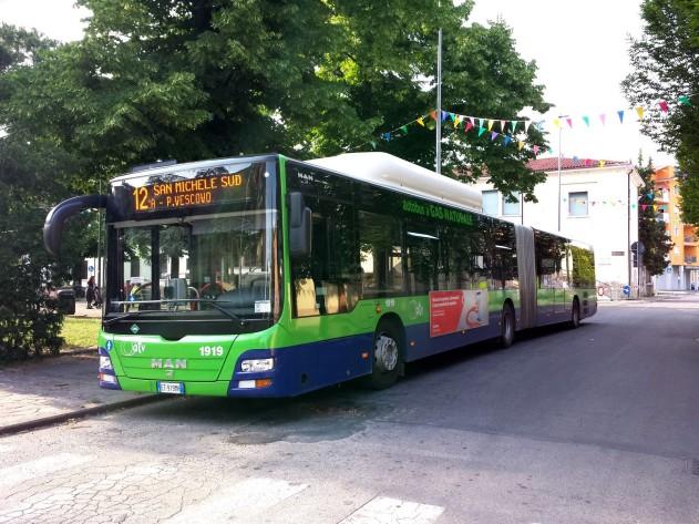 nuovi bus atv verona