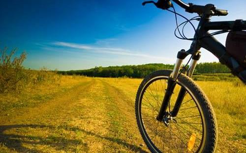 biciclettata green bergamo