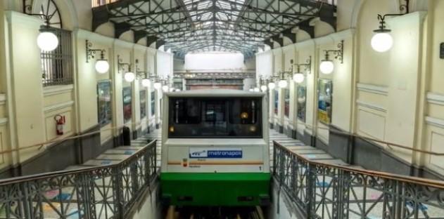 Funicolare-Centrale