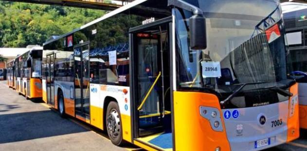 amt bus Citymood