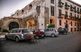 Piazza fonderia Palermo