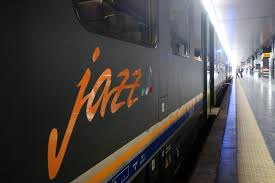 Jazz treno