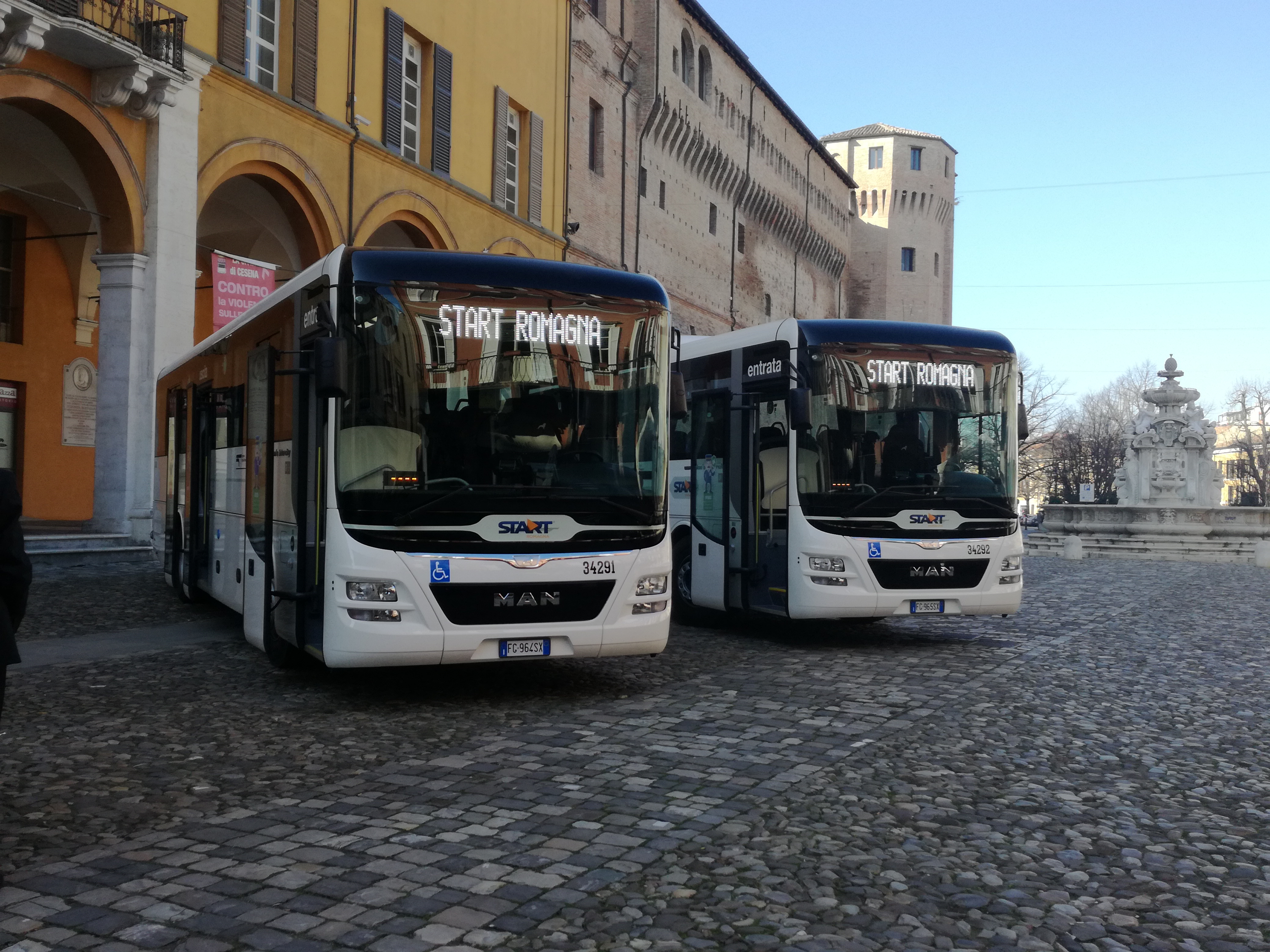 Mobility press emilia romagna - Orari bus cesena bagno di romagna ...