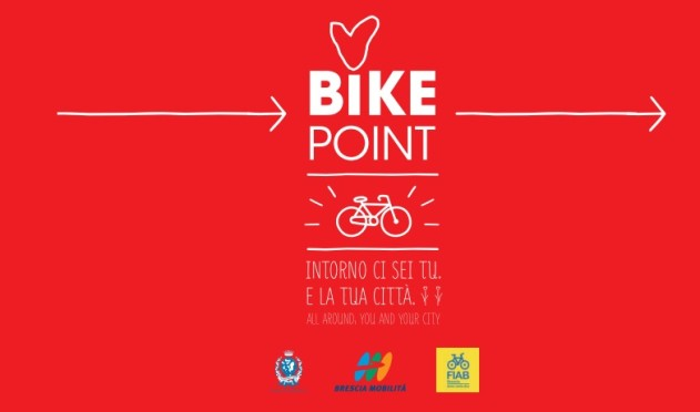 bike point brescia