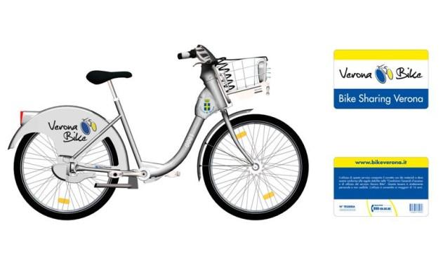 verona bike sharing
