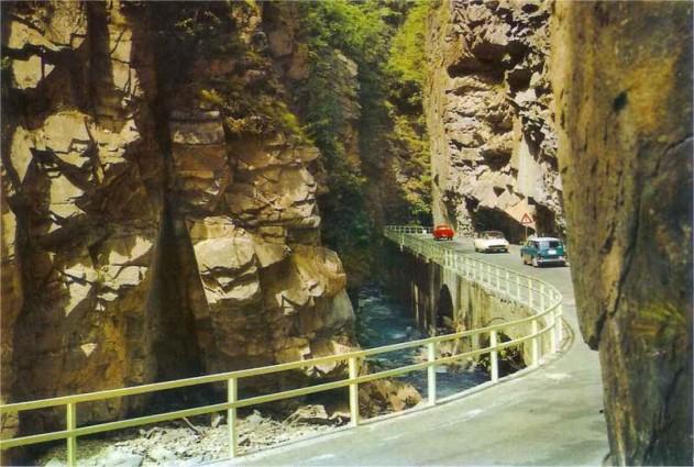 Strada della Val d'Ega