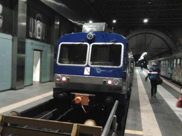 nuovi treni cumana