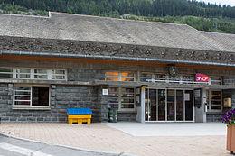 stazione modane
